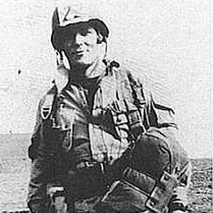 War Hero Richard Winters - age: 92
