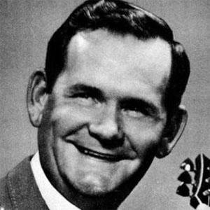 Country Singer Hank Locklin - age: 91