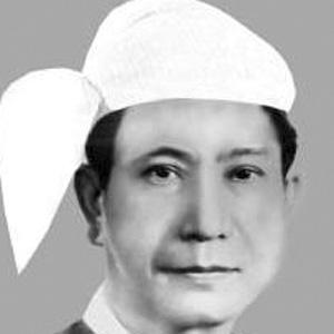 Politician San Yu - age: 77