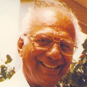 Politician Cheddi Jagan - age: 78