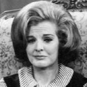 Movie actress Marjorie Lord - age: 102