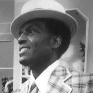 TV Actor Nipsey Russell - age: 87