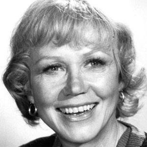 TV Actress Audra Lindley - age: 102