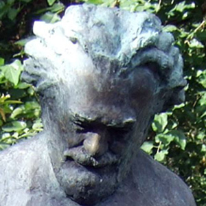 Poet Gevorg Emin - age: 79