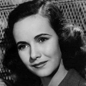 Movie actress Teresa Wright - age: 86