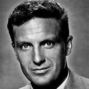 Movie Actor Robert Stack - age: 84