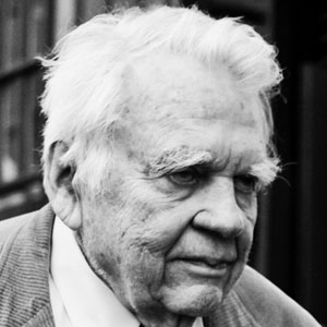 Journalist Andy Rooney - age: 92