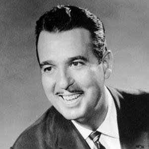 Country Singer Tennessee Ernie Ford - age: 72