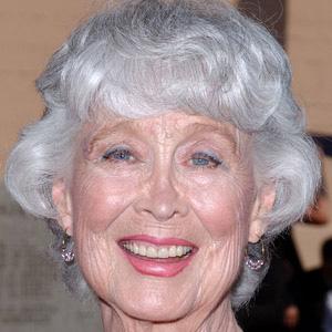 TV Actress Betty Garrett - age: 91
