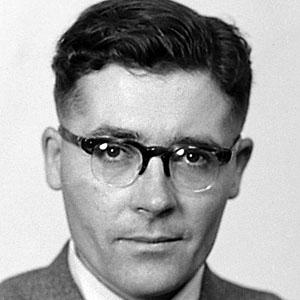 Scientist James Lovelock - age: 101