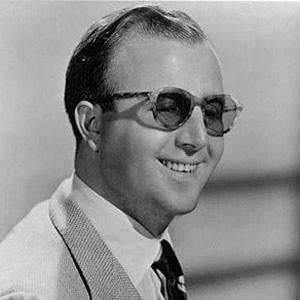 Pianist George Shearing - age: 91