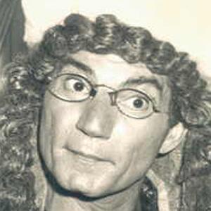 TV Actor Johnny Haymer - age: 69