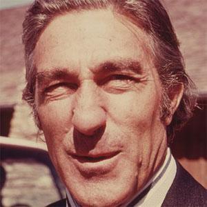 Politician Stewart Udall - age: 90