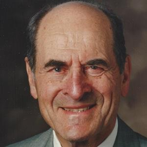Doctor Henry Heimlich - age: 100