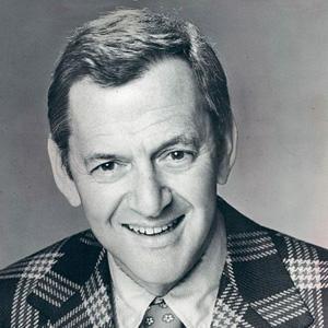 TV Actor Tony Randall - age: 84