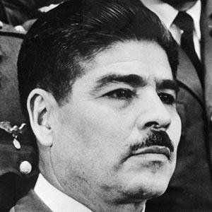 World Leader Juan Jose Torres - age: 56