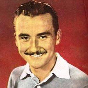 Soccer Player Sergio Livingstone - age: 92