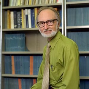 Scientist Owen Chamberlain - age: 85