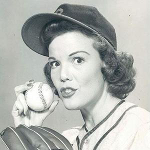 TV Actress Nanette Fabray - age: 96