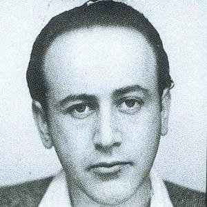 Poet Paul Celan - age: 49