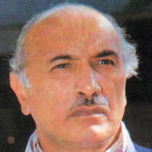 War Hero Asghar Khan - age: 100