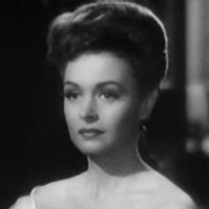 Movie actress Donna Reed - age: 64