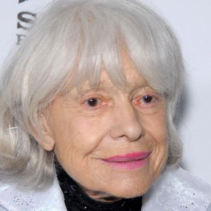 Stage Actress Carol Channing - age: 99