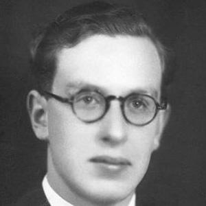 Politician Yaakov Herzog - age: 50