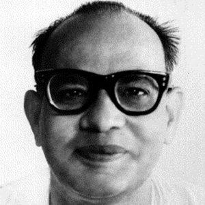 Philosopher Prabhat Ranjan Sarkar - age: 69