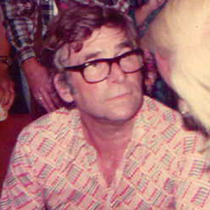 Novelist Gene Roddenberry - age: 70