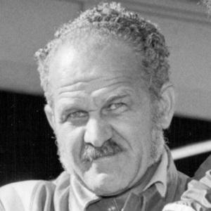 Race Car Driver Wendell Scott - age: 69