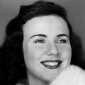 Movie actress Deanna Durbin - age: 91