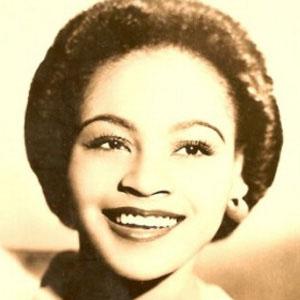 TV Actress Thelma Carpenter - age: 75