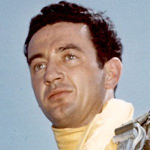 Pilot Joseph C. McConnell - age: 32
