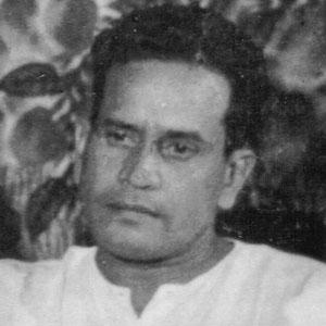 World Music Singer Bhimsen Joshi - age: 88