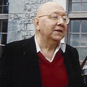 Philosopher Cornelius Castoriadis - age: 75