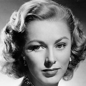 Movie actress Eleanor Parker - age: 91