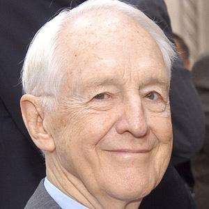 TV Actor William Schallert - age: 94
