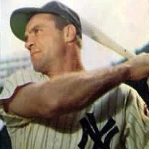 baseball player Hank Bauer - age: 84