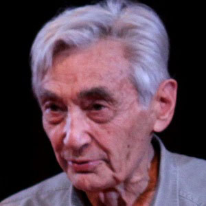 Historian Howard Zinn - age: 87