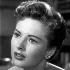 Movie actress Coleen Gray - age: 94