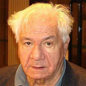 Movie Actor Michel Galabru - age: 98