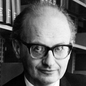 Philosopher Imre Lakatos - age: 51