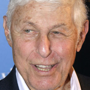 TV Producer Don Hewitt - age: 86