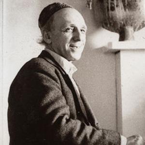 Poet Ivor Cutler - age: 83