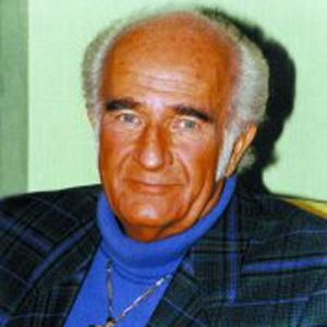 Composer Kenneth G. Mills - age: 81