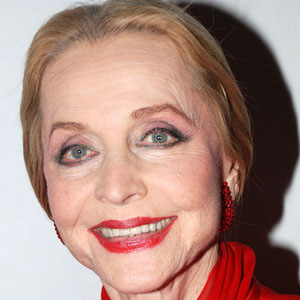 TV Actress Anne Jeffreys - age: 97