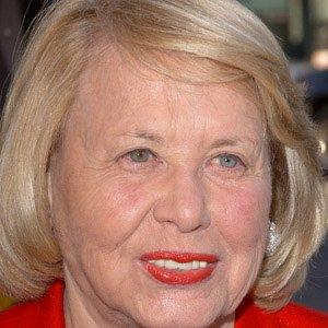 Journalist Liz Smith - age: 97