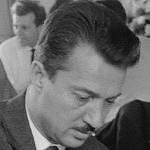 Chess Player Svetozar Gligorić - age: 89