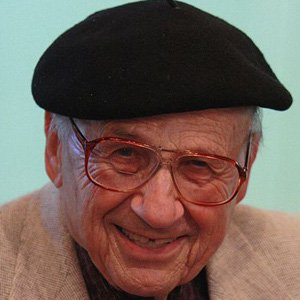 Scientist Walter Kohn - age: 97